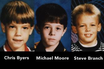 Chris Byers, 8; Michael Moore, 8; Steve Branch, 8