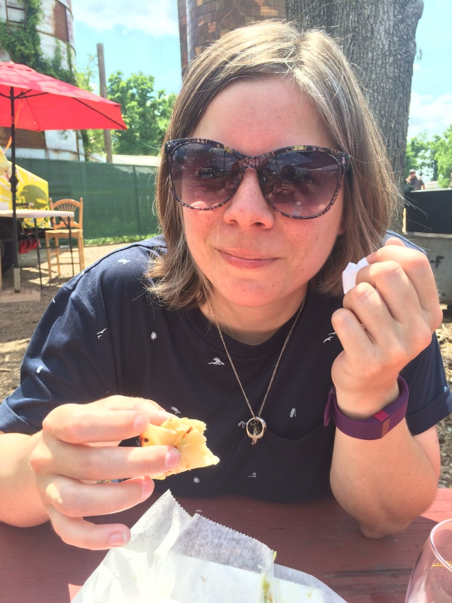 Father's Day - Laurita Winery - Taco