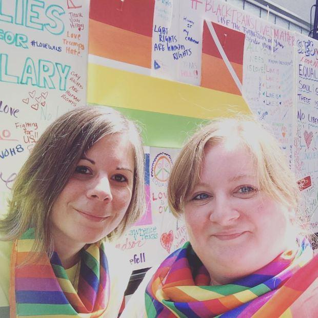 June 26 - NYC Pride