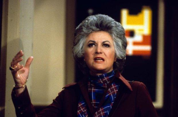 Maude-Findlay-Congressperson